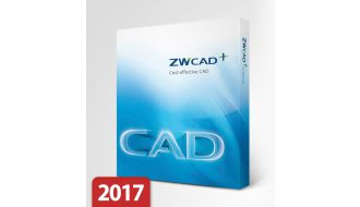 ZWCAD Professional 2017